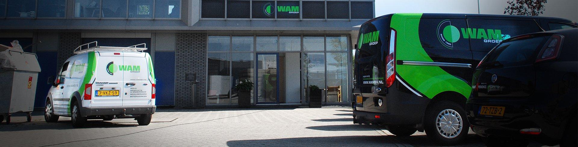 wam-service