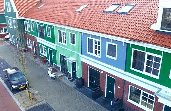 30-woningen-Zaanse-stijl