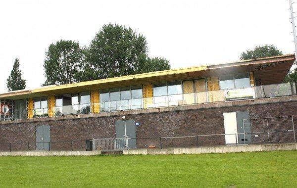 Sportclub Olympia Haarlem WAM Groep