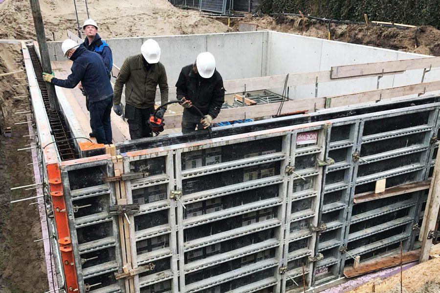 WAM Groep Betonwerken