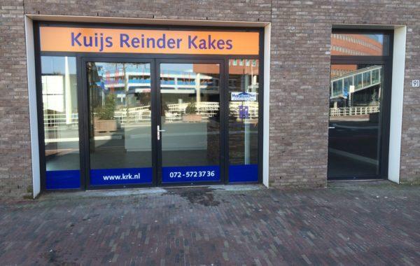 WAM Groep - Kuijs Reinder Kakes Alkmaar